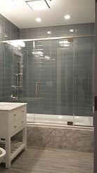 Tub Enclosures