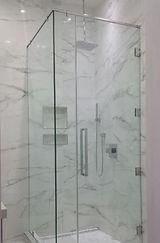 Frameless Shower Doors Brooklyn NY