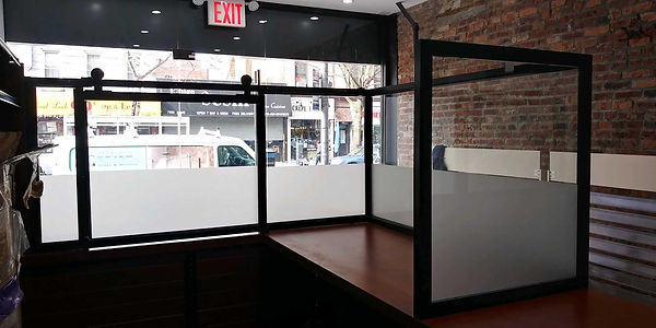 Counter Partition