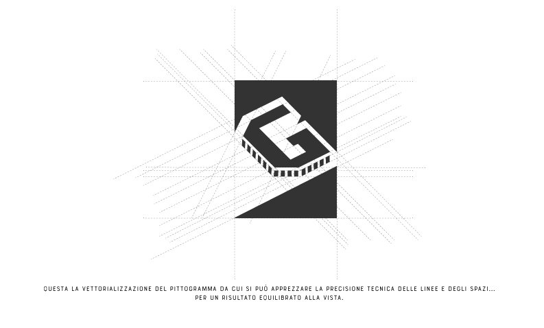 Green Film produzine cinematografica napoli grafica logo marketing