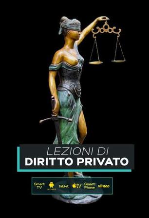 Lezioni di Diritto Privato