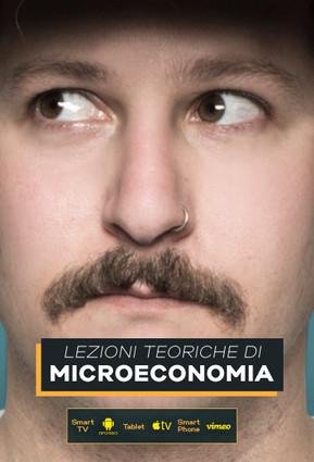 Lezioni Teoriche di Microeconomia
