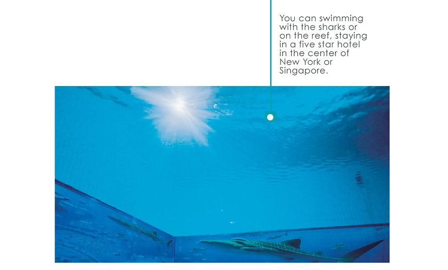 Aqua 360 Hitachi aqua tech engineering project grafico swimming pool piscina