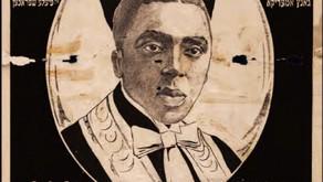 Thomas La Rue Jones:The Black Cantor