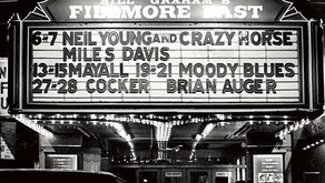 "The Yiddish ""Church of Rock 'n roll."""