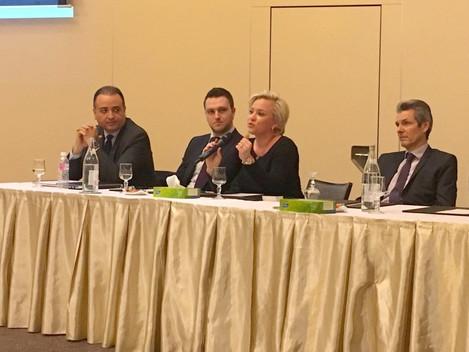 """Retour sur la conférence """"La Fonction Compliance en Tunisie"""""""