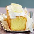 cake sucrée salon de thé