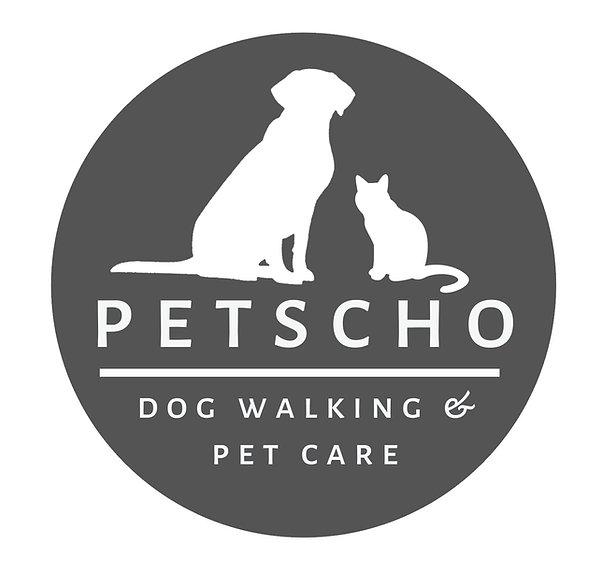 PetScho Logo