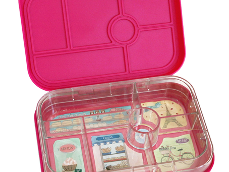 Yumbox Review - A Lunchbox for Autistic Children?