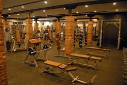 City Fitness Strength