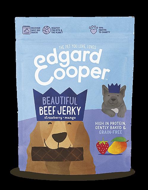 Edgard Cooper Jerky