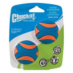 Chuckit! Ultra Squeak Balls