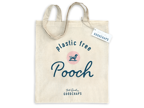 Goodchap's Tote Bags
