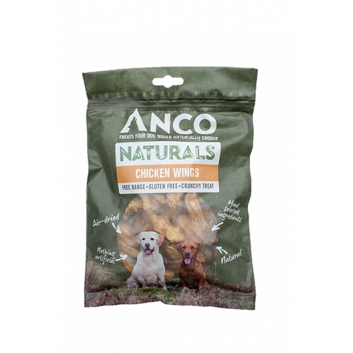 Anco Chicken Wings