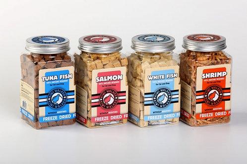 Kiwi Walker Fish Freeze-Dried Treats
