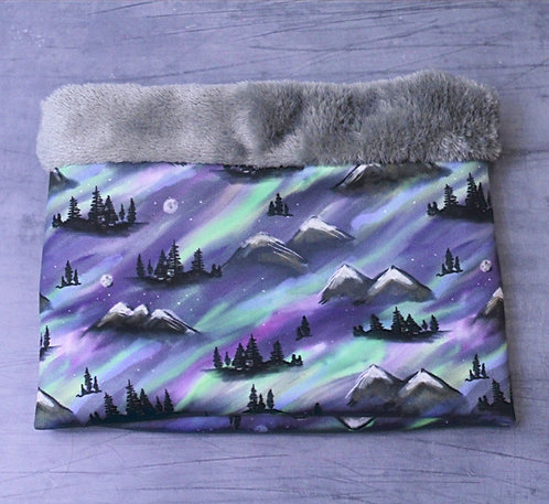 Northern Lights Cosy Snood