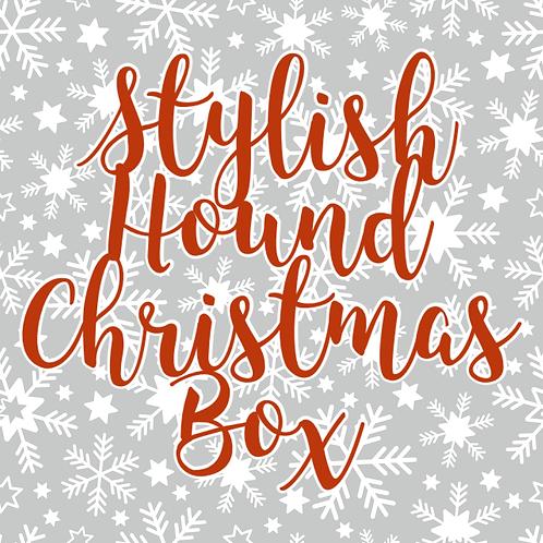 Stylish Hound Christmas Box
