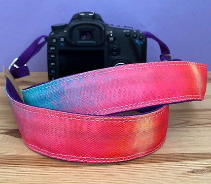 Eco / Bio-Canvas Camera Straps