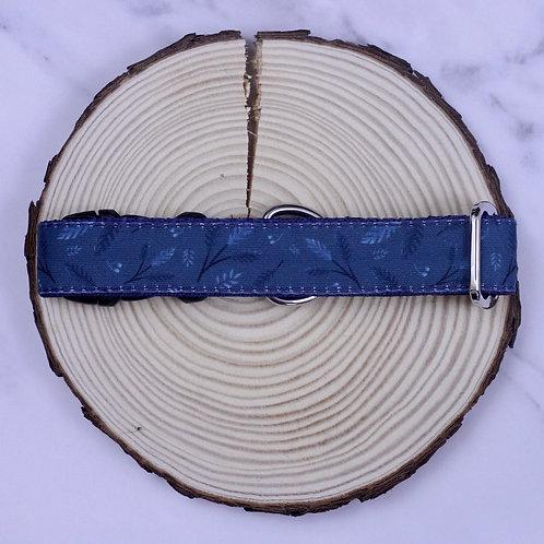 Winter Feathers Bio-Canvas Collar