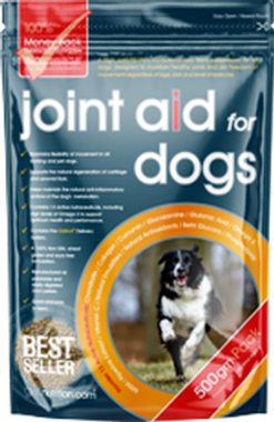 Canine - Joint Aid for Dogs 250gm.png