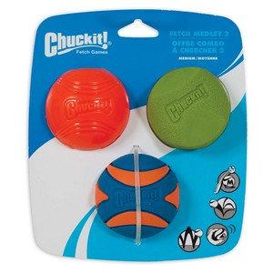 Chuckit! Fetch Medley 2
