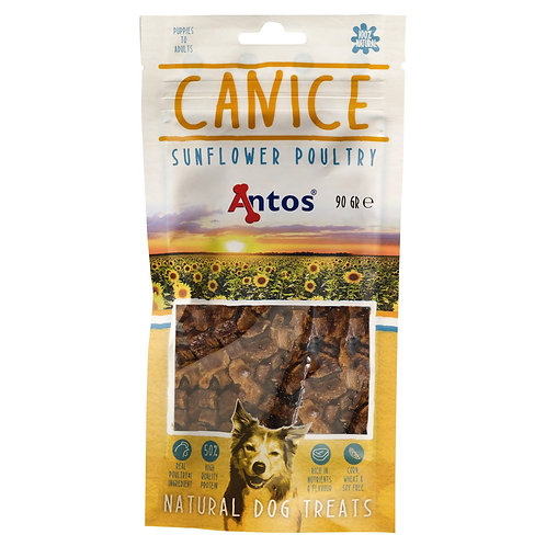 Antos Canice Treats