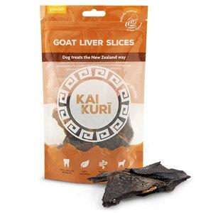 Kai Kuri Goat Liver Slice
