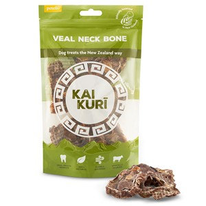 Kai Kuri Veal Neck Bone Slice