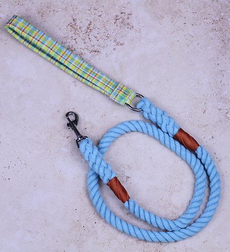 Refreshers Velvet x Cotton Rope Lead