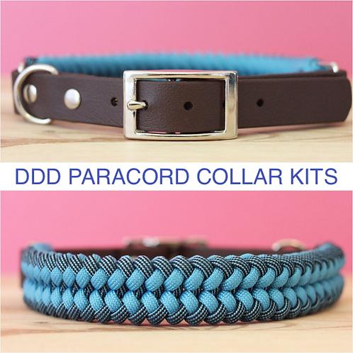 Jawbone Paracord Collar Making Kit