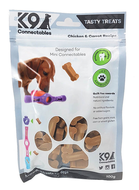 K9 Connectables Treats