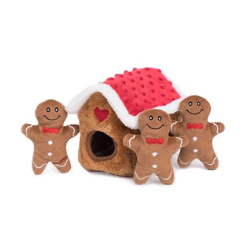 Zippy Paws Christmas Collection Burrows