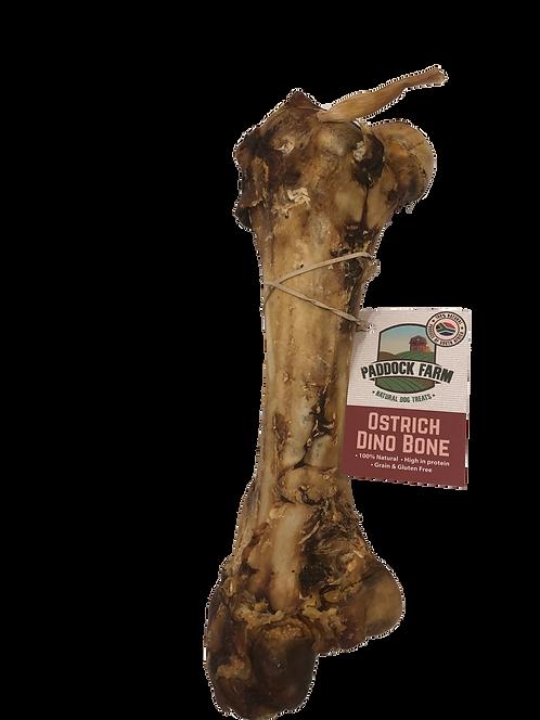 Antos Ostrich Dino Bone