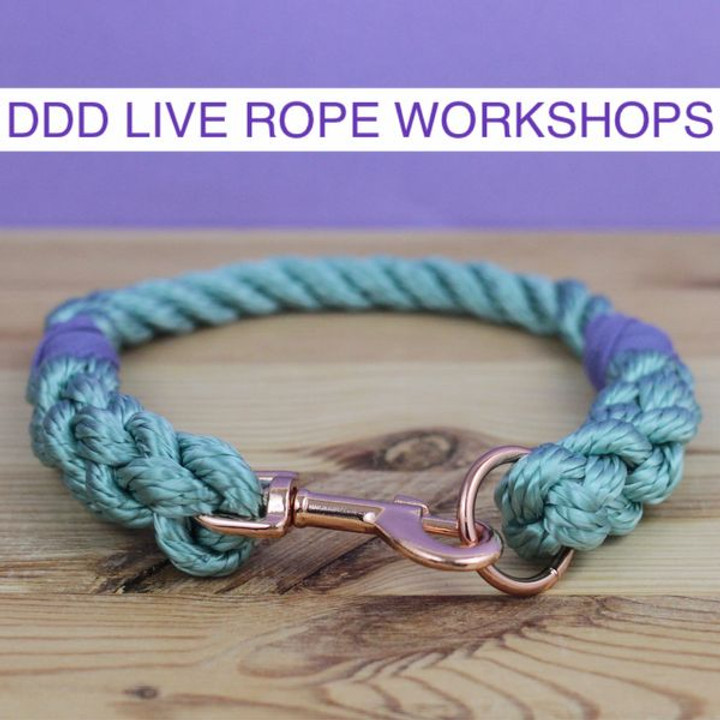 Live Workshop 9 - PPM Rope Collar