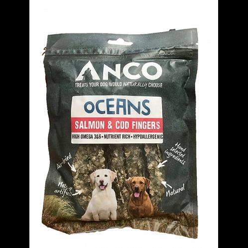Anco Salmon & Cod Fingers