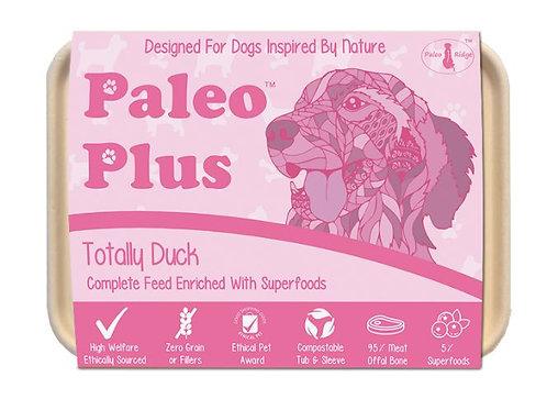 Paleo Plus Totally Duck