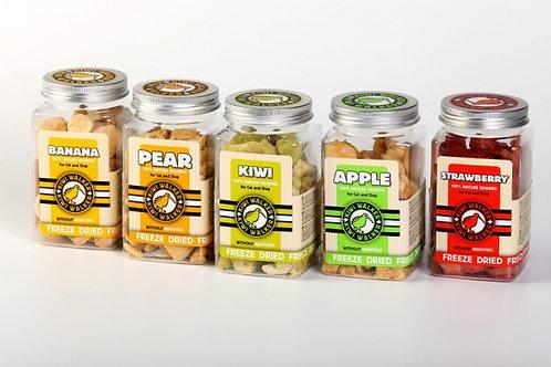 Kiwi Walker Fruit Freeze-Dried Treats