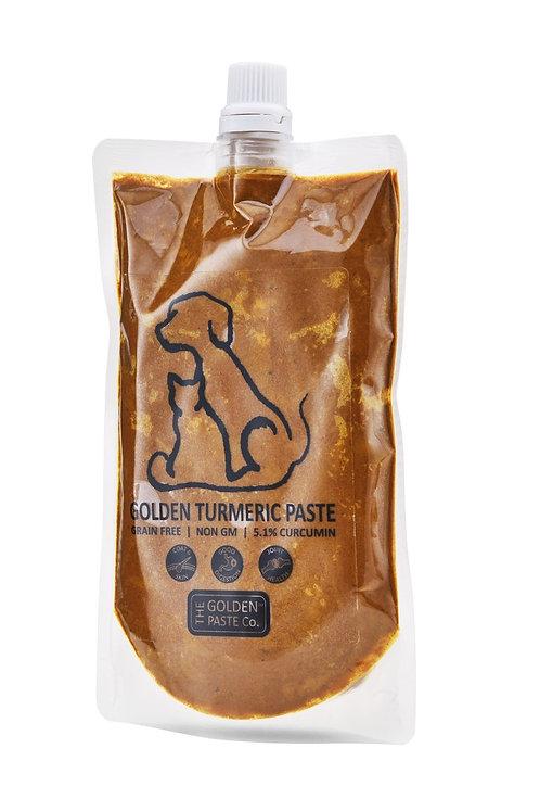 The Golden Paste Co. Turmeric Paste