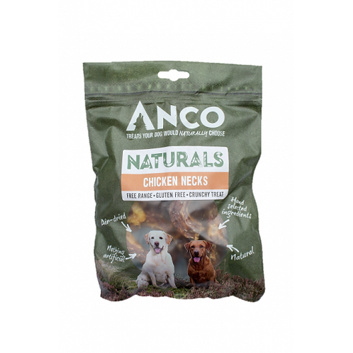 Anco Chicken Necks