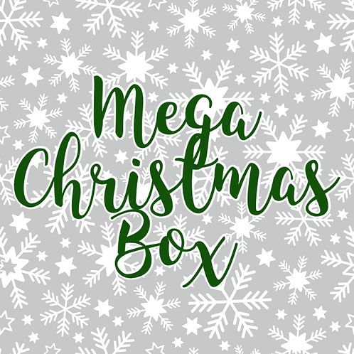 Mega Christmas Box