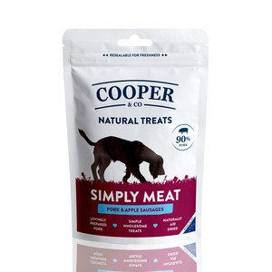 Cooper & Co Simply Meat Treats