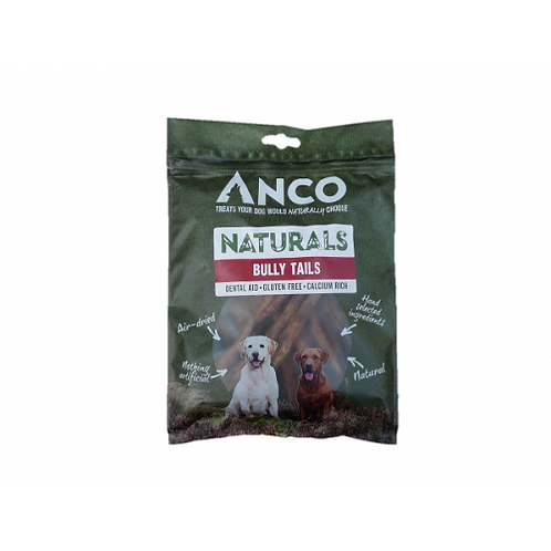 Anco Bully Tails