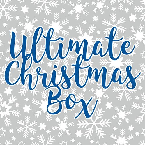 Ultimate Christmas Box