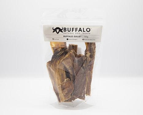 Buffalo Gullet