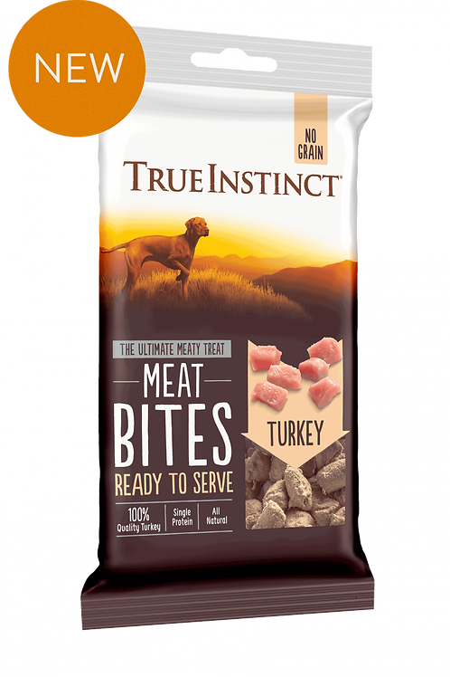 True Instinct Freeze-dried Meat Bites