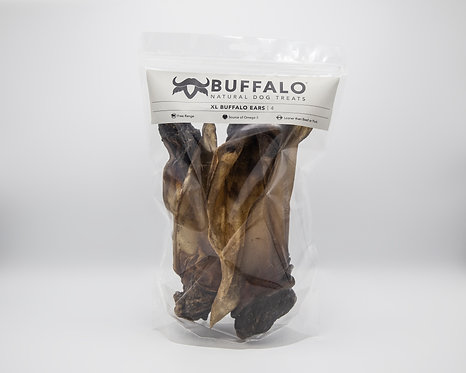 Buffalo XL Ears
