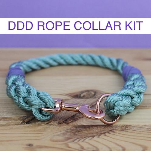 PPM Rope Collar Kit