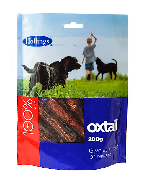 Hollings Oxtail