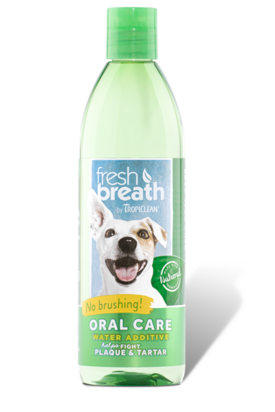 TropiClean Oral Care Water Additive