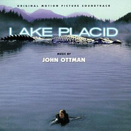 Lake Placid Soundtrack CD 1999 (Used)